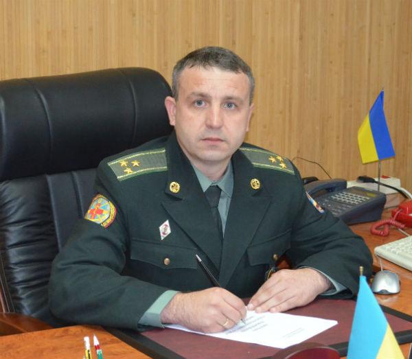 Михайло Зіновійович Лищишин